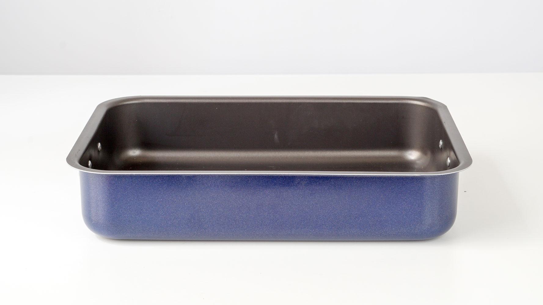 Simpatia rectangular baking tray ofci en - Cucina in simpatia ...